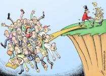 Inequality  - Obstacle to Human Flourishing
