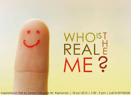 your real u