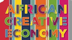 African creative economy