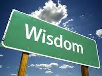 wisdom jg