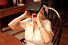 oculus rift mama