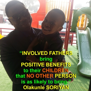 involved fathers quote