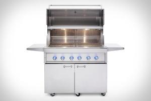 lynx-smart-grill